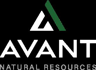 avant natural resources main logo